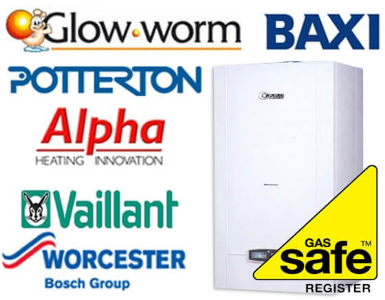 Central heating boilers | Choose the best boiler most suitable for your home